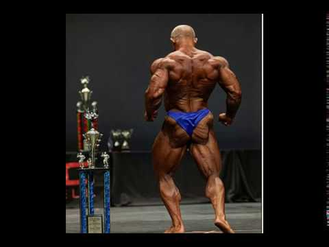 Freddy Palmer and His Muscle Mass Bodybuilding Clients Personal Trainer Ottawa