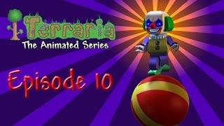 Terraria: The Animated Series - Episode 10