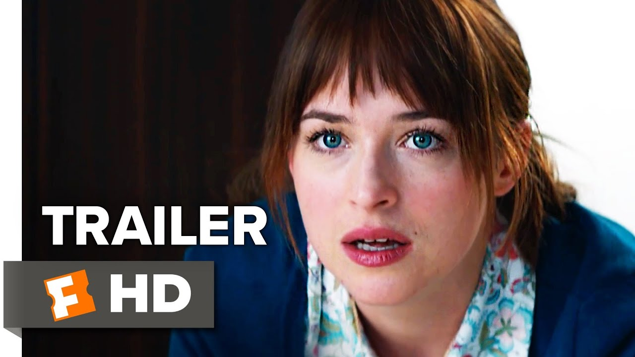 Fifty Shades Freed Trailer 2018 Mrs Grey Will See You Now