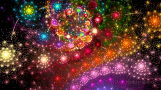 Repeat youtube video Electric Sheep in HD (Psy Dark Trance) 3 hour Fractal Animation (Full Ver.2.0)