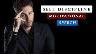 How SELF DISCIPLINE leads to SUCCESS | CHANGE YOUR LIFE!