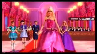 Barbie pirenses okulu türkçe dublaj 5