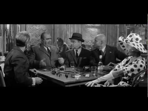 Uno, dos, tres, 1961, Billy Wilder