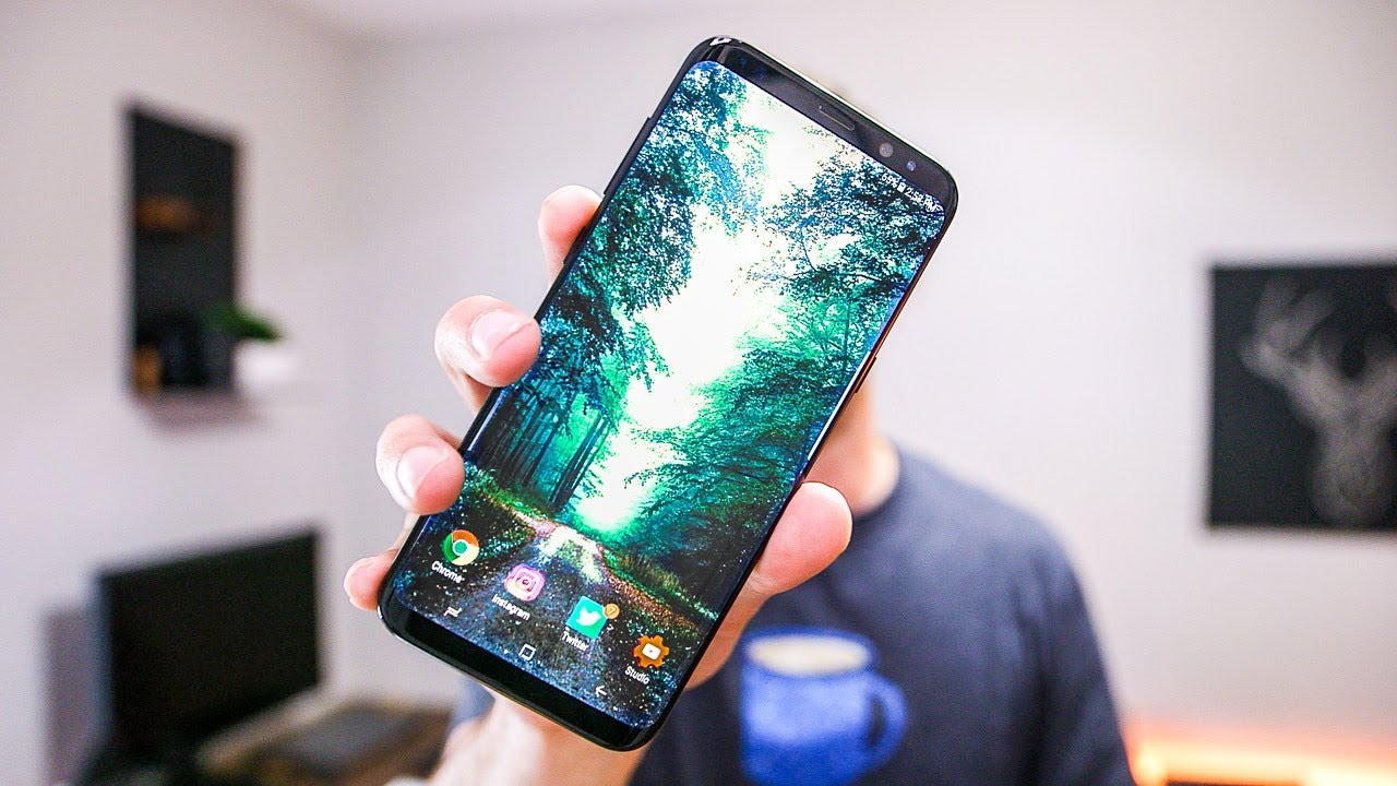 Samsung Galaxy S8 Best Tips, Tricks and Features!