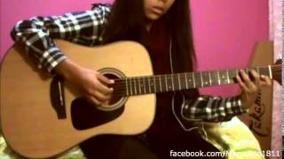 More than this - One Direction (guitar cover)