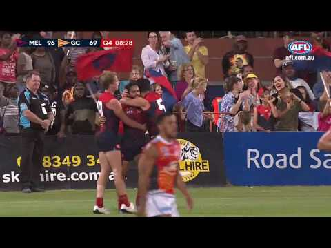 The 10 best moments from round 10 - AFL