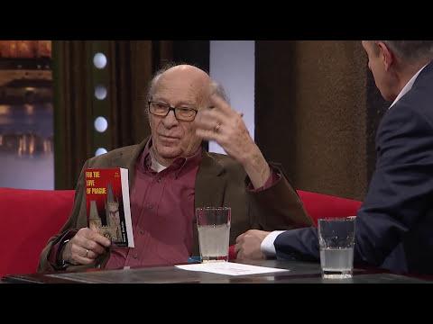 2. Gene Deitch - Show Jana Krause 20. 4. 2016