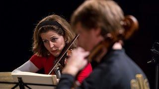 """Trio 3:0 plays Franz Schubert, Trio """"Notturno"""""""