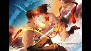 RADWIMPS - Nandemonai ya Thai ver.[Natsume]