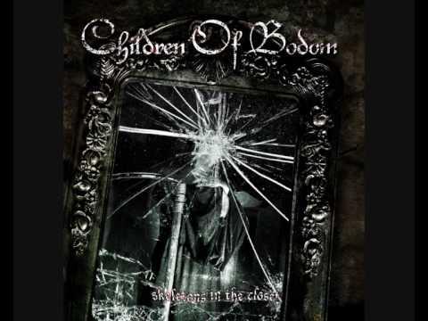 Children Of Bodom - Lookin\' Out My Back Door - YouTube