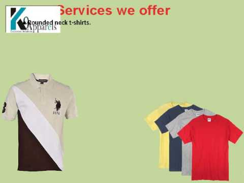 Highly durable corporate t-shirts in Noida.