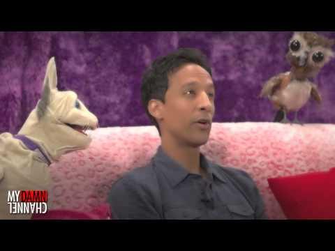 The Love Me Cat   Literature with Danny Pudi