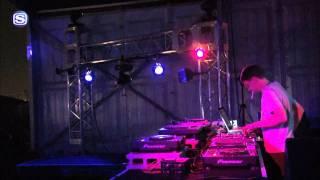 "SLEEPARCHIVE - Pailletten ""Sleeparchive Remix"" @ TAICOCLUB"
