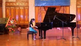 dạy piano - thanh nhạc - guitar- violin - organ - dạy múa - dance  ĐT 046 326 5555