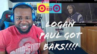 Logan Paul - GOING BROKE (Antonio Brown Diss Track) Reaction