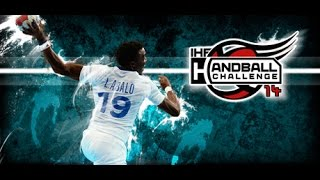IHF Handball Challenge 14 Gameplay (PC HD)