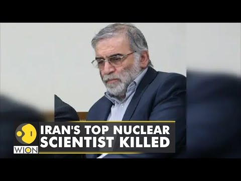 Israeli agents killed Iran's top nuclear scientist, Mohsen Fakhrizadeh: Report
