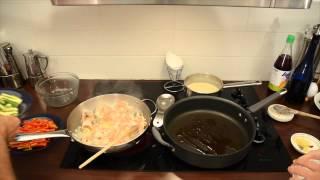 Thai Green Curry Shrimp | Paleo Recipe | Paleowannabe.com