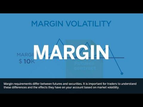 Benefits Of Futures: Margin
