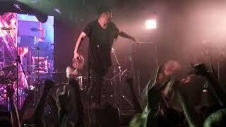 Crossfaith - Na zdorovie + [MAKE A MOVE] live in RUSSIA 2692018