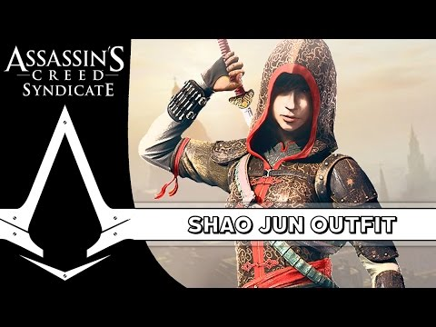 Assassin's Creed Syndicate - How to get Shao Jun's Outfit (Shao Jun Gameplay) |