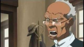 Video The Boondocks Season 3 Episode 11 preview download MP3, 3GP, MP4, WEBM, AVI, FLV Mei 2018