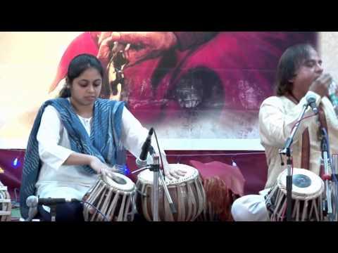 PADMASHREE PT.SURESH TALWALKAR -- Concert- Part-2   PT. MADHUKAR JOSHI AMRUT MOHOTSAVA SAMARAMBHA.