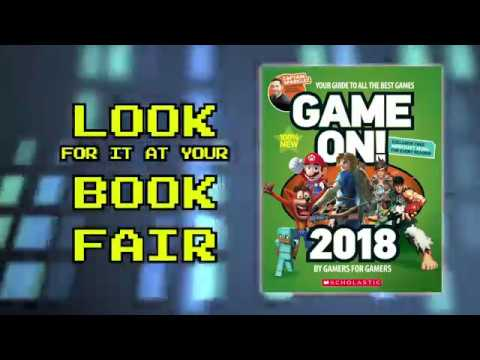 Game On by Imagine Publishing