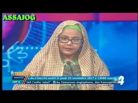 Djibouti: XAAGU 22/11/2017