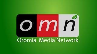 Oromia Media Network Launch -- Live!