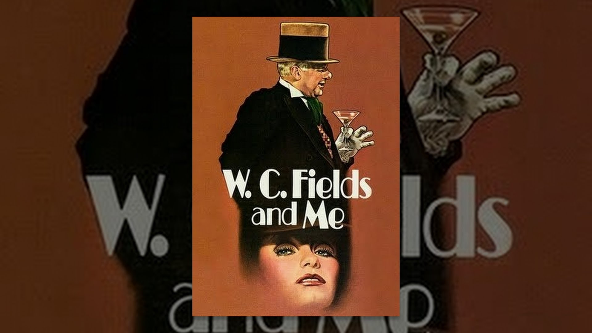 Image result for wc fields and me