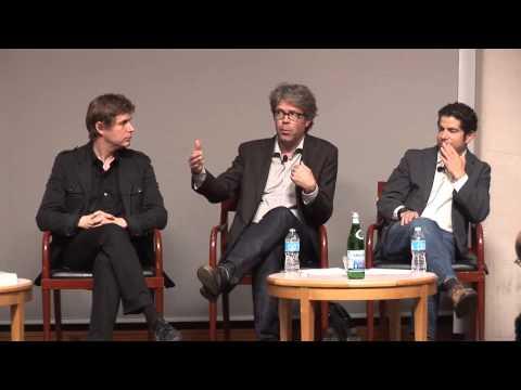 The Kraus Project: Jonathan Franzen, Daniel Kehlmann, and Paul Reitter