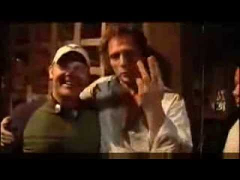 Prison Break William Fichtner Between Takes (Interview)