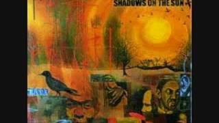 Shadows on the sun-Brother ali