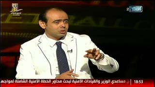 الناس الحلوة | التكنولوجيا الحديثة فى عالم تجميل الأسنان مع د.نورالدين مصطفى
