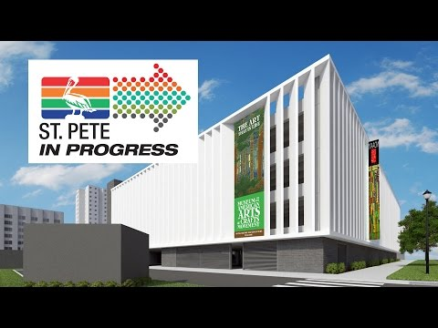 St Pete in Progress:  New Museums