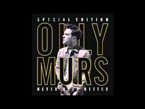 Olly Murs - Stevie Knows (Full Song)