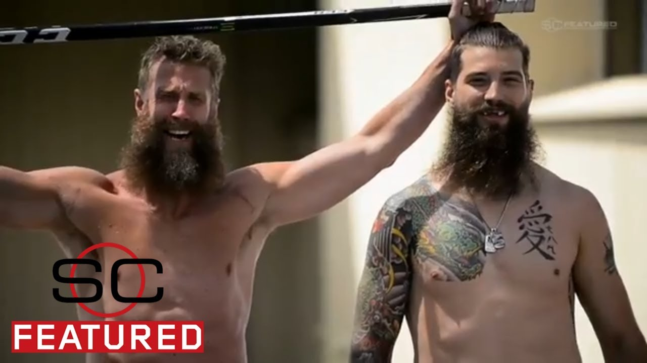 SC Featured looks back on 10 years of ESPN the Magazine's Body Issue | SC Featured | ESPN