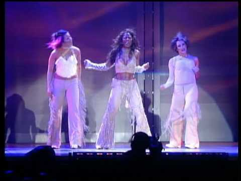 Janet Jackson - You Ain't Right (LIVE All For You Tour, Hawaii)
