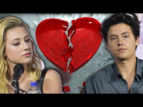 Cole Sprouse & Lili Reinhart Break Up After 2 Years Of Dating