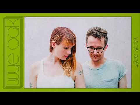 Wye Oak - Walk Soft (Official Audio)