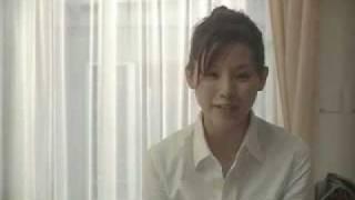 DTI presents 小西真奈美「今日の大丈夫」05/11/5 「泣かないの!男の子...