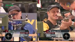 Day 6 Highlights | Sydney 2019 World Shooting Para Sport Championships
