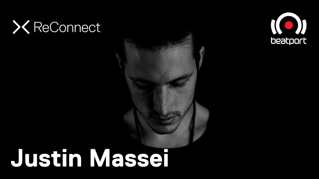 Download Justin Massei DJ set @ ReConnect   @BeatportLive