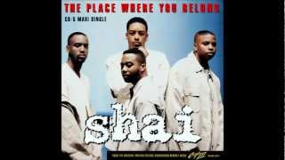 Shai - The place where you belong