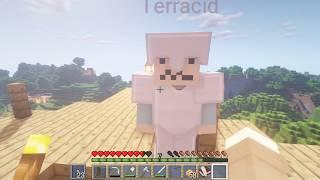 VOD - Laink et Terracid // Minecraft [6/?]