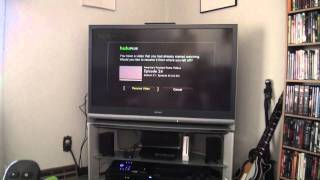 Roku 2 XS Demo & Review