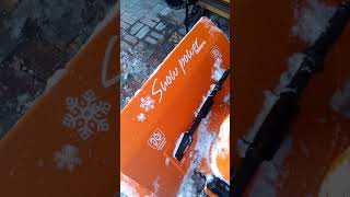 Снегоуборщик Daewoo Dast 1590