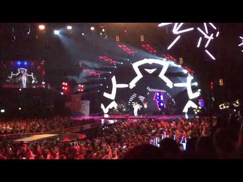 Havana - Camila Cabello Live At Teen Choice 2017