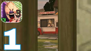 Ice Scream 3 | Full Game | GamePlay Walkthrough Part 1 ( iOS, Android )
